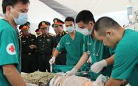 Sĩ quan Việt Nam được mời vào nhiều vị trí cao của lực lượng mũ nồi xanh LHQ