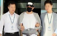 Nam tài tử Hàn Quốc bị điều tra về sử dụng ma túy