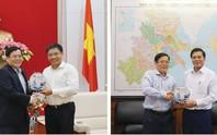 Chương trình Một triệu lá cờ Tổ quốc cùng ngư dân bám biển: Đồng hành với ngư dân Quảng Ninh, Hải Phòng