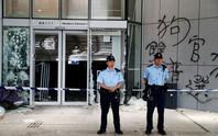 Hồng Kông tạm yên sau biểu tình bạo lực