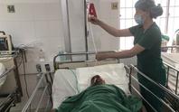 Nhờ áp dụng phương pháp mới, bệnh nhân u não khổng lồ được cứu sống