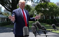 Mỹ: Iran đang đùa với lửa khi vi phạm thỏa thuận hạt nhân