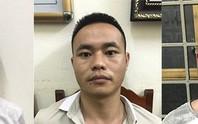 Băng siêu trộm người Trung Quốc 'hốt đến 9 tỉ đồng ở Thanh Hóa