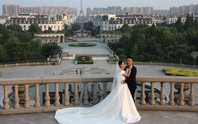 Giới trẻ Trung Quốc phản đối kết hôn sớm