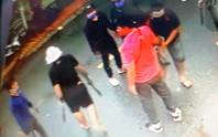 Vụ giang hồ nổ súng truy sát ở Tiền Giang: Tân móp đầu thú