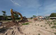 Bà Rịa-Vũng Tàu siết chặt quy định tách thửa đất nền sau vụ địa ốc Alibaba
