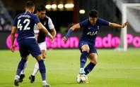 ICC 2019: Harry Kane lập siêu phẩm, đè bẹp Ronaldo và Juventus