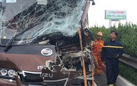 Liên tiếp các vụ tai nạn giao thông thảm khốc: Gọi là giặc chứ là gì?