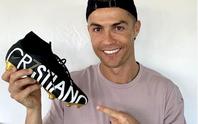Ronaldo cho Neymar, Messi ngửi khói về thu nhập Instagram