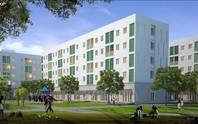 Đà Nẵng: Xây dựng nhà ở công nhân