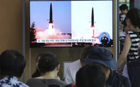 Tại sao Trung Quốc ngó lơ Triều Tiên phóng tên lửa?