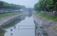 Dự án thử nghiệm thí điểm làm sạch sông Tô Lịch được Nhật tài trợ 100%