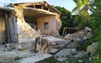 Động đất kép ở Philippines, 68 người thương vong