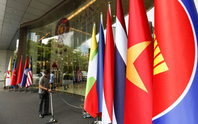 ASEAN chắc chắn bàn về biển Đông