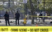 Cô gái trẻ thoát chết trong vụ xả súng nhờ… mặc áo ngực dày