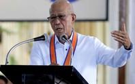 Bộ trưởng Philippines chỉ trích Trung Quốc bắt nạt ở biển Đông