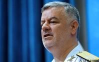Nga và Iran sắp tập trận chung ở eo biển Hormuz