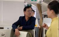 Vụ khách thương gia bị tố sàm sỡ trên máy bay dưới góc nhìn luật sư