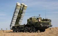 Chuyên gia Nga: S-300 vô hiệu ở Syria