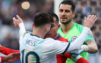 Chỉ trích CONMEBOL, Messi có nguy cơ bị cấm thi đấu 2 năm
