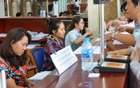 TP HCM chưa áp dụng quy định mới trong chi thu nhập tăng thêm quý II-2019