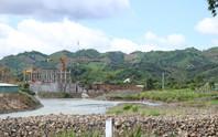 Thủy điện Chư Pông Krông gây họa cho lúa