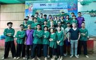 IET tổ chức giao lưu văn hóa, ngôn ngữ Việt - Đức