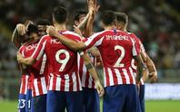 Sốc: Diego Simeone là HLV được trả lương cao nhất thế giới