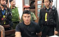 Sinh viên mua ma túy về phòng trọ sử dụng thì bị bắt gọn