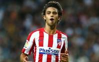 Sao trẻ Joao Felix cho Ronaldo ngửi khói, Atletico thắng đẹp Juventus
