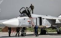 UAV cảm tử dồn dập lao vào căn cứ Nga tại Syria