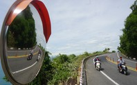 Đà Nẵng: Đề xuất nghiên cứu làm đường lánh nạn ở Sơn Trà
