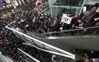 Nhiều chuyến bay của hàng không Việt Nam bị ảnh hưởng bởi biểu tình ở Hồng Kông