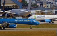 Vietnam Airlines bắt tay Delta Air Lines thăm dò đường bay thẳng tới Mỹ