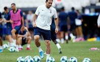 Nếu Lampard thua trận thứ 3 liên tiếp?