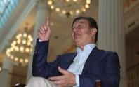 Huawei thà bị trừng phạt chứ không muốn Trung Quốc nhượng bộ Mỹ