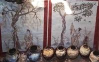 Đào bới sân trường, vô tình mở cửa mộ cổ 1.300 tuổi