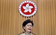 Hồng Kông leo thang khủng hoảng, lãnh đạo vẫn nói cứng