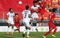 Hạ Thái Lan, tuyển nữ Việt Nam vô địch Đông Nam Á