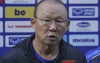 HLV Park Hang-seo nói gì trước trận gặp đối thủ Thái Lan?