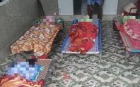 Khánh Hòa: Bắt ốc, 4 người trong gia đình bị chết đuối thương tâm