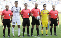 Hà Nội FC vào chung kết AFC Cup liên khu vực