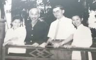 NSND Thanh Vy, NSƯT Lê Thiện: Ngày Độc lập nhớ về kỷ niệm được gặp Bác Hồ