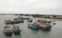 Bão số 4 hướng vào Nghệ An - Quảng Bình