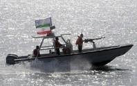 Iran châm thêm dầu vào căng thẳng vùng Vịnh