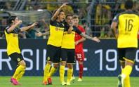 Thần đồng nước Anh giúp Dortmund đoạt Siêu cúp Đức