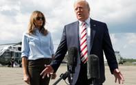 """Tổng thống Trump cáo buộc Trung Quốc """"thao túng tiền tệ"""""""