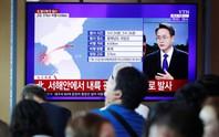 Triều Tiên gây áp lực với Mỹ, Hàn Quốc