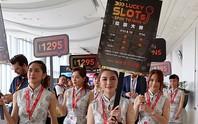 Trung Quốc gây sức ép lên Philippines về nạn cờ bạc