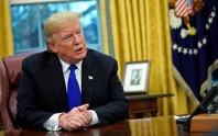 Ông Trump lý giải chính sách cứng rắn với Trung Quốc